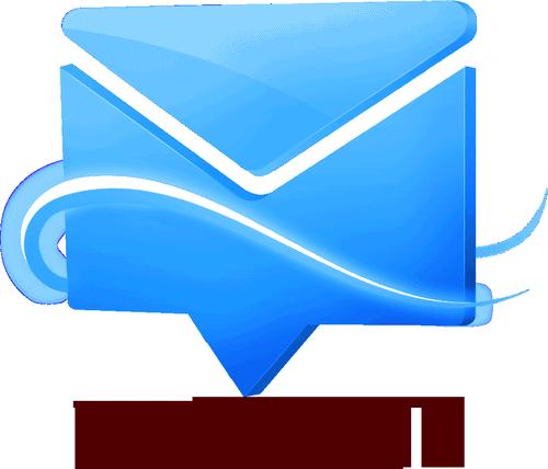 آدرس وب میل من چیست؟