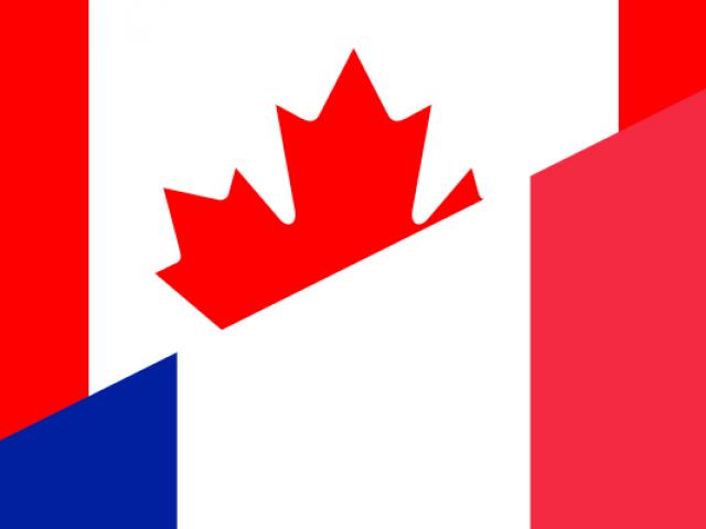 سرور اختصاصی کانادا و فرانسه