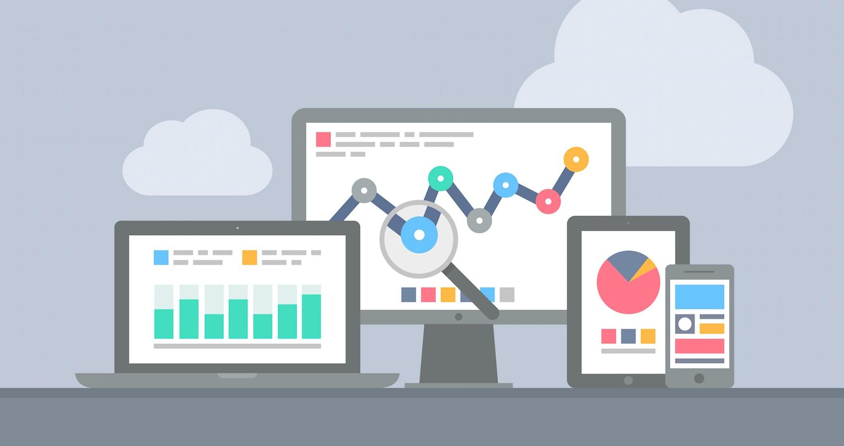 ابزارهای آنالیز سایت توسط گوگل
