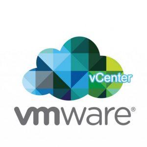 سرور مجازی VMWare